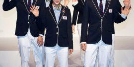 Os looks e uniformes das delegações para as Olimpíadas 2016