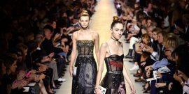 Maria Grazia Chiuri e a nova era feminista da Dior