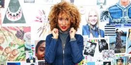 Conheça Elaine Welteroth, a nova editora da Teen Vogue