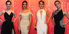 7 Looks: A Festa da novela A Lei do Amor