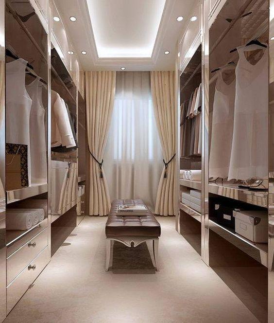 closet bonito