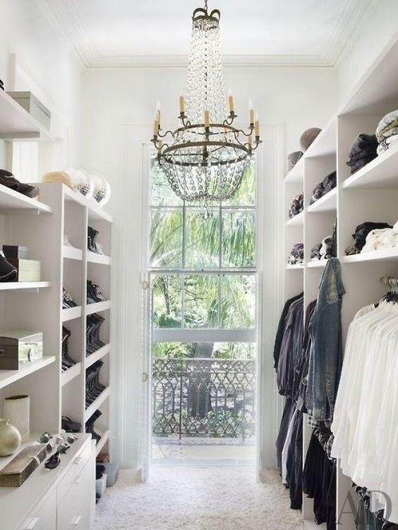 closet janela