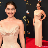 Emmy 2016: Emilia Clarke