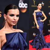 Emmy 2016: Emily Ratajkowski
