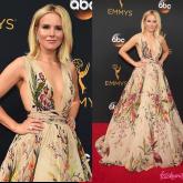 Emmy 2016: Kristen Bell