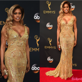 Emmy 2016: Laverne Cox
