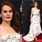 Emmy 2016: Michelle Dockery