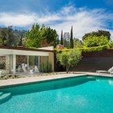 A casa do Jamie Dornan em Los Angeles