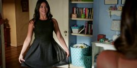 Os looks de Jane the Virgin