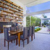 A nova casa da Emilia Clarke em Los Angeles!