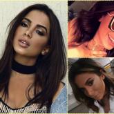 O novo corte de cabelo da Anitta