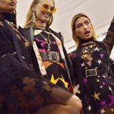 Como se vestir pra uma discoteca, segundo Elie Saab