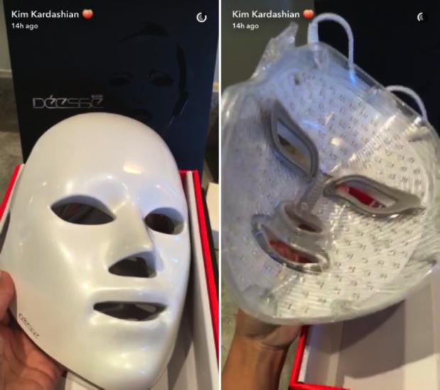 mascara-kim