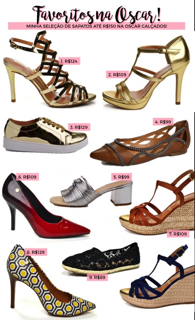 5c904eb0f Sapatos Archives - Página 5 de 29 - Fashionismo