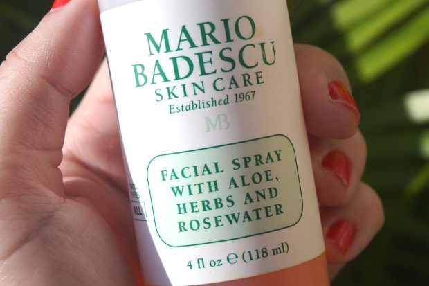 Mario Badescu Spray