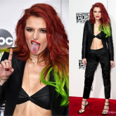 American Music Awards 2016: Bella Thorne