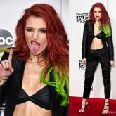 American Music Awards 2016: Bella Thorne