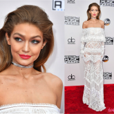 American Music Awards 2016: Gigi Hadid