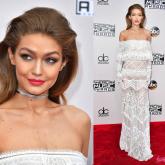 American Music Awards 2016: Gigi Hadid