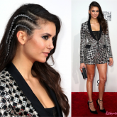 American Music Awards 2016: Nina Dobrev