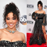 American Music Awards 2016: Tinashe