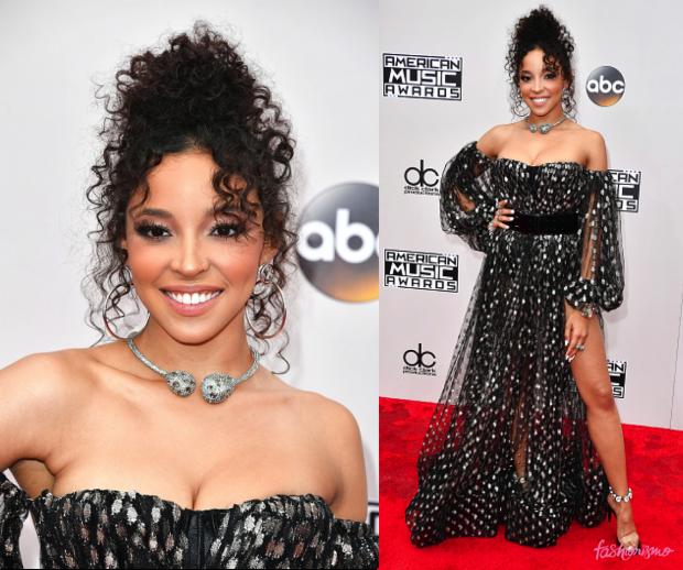 Tinashe AMA 2016