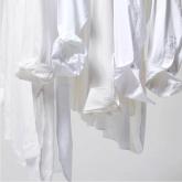 À procura da blusinha de 2 dígitos perfeita [Tema: Branco!]
