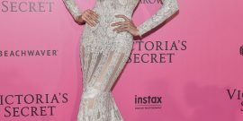 10 Looks da Festa do desfile da Victoria's Secret 2016