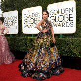 Os looks do Golden Globe 2017