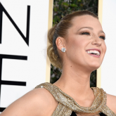 Golden Globe 2017: Blake Lively