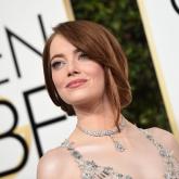 Golden Globe 2017: Emma Stone