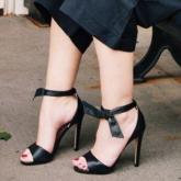Verão 2017 e os sapatos da Paula Torres!