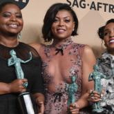 SAG Awards 2017: Taraji, Octavia e Janelle