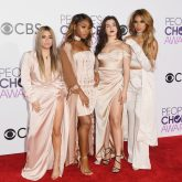 People's Choice Awards 2017: Fifth Harmony