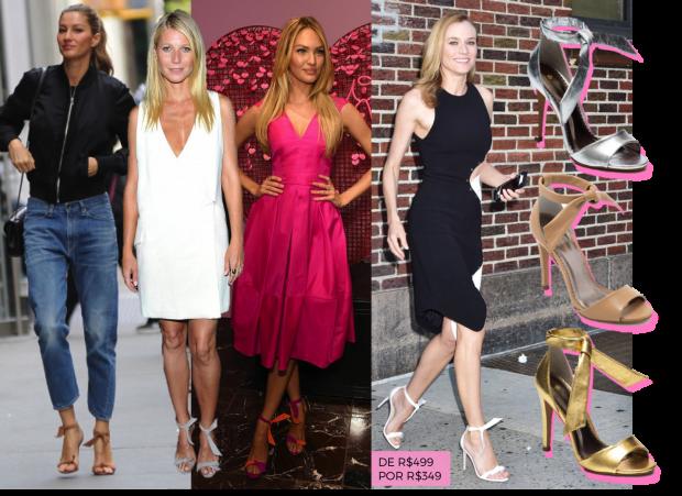 de720ee99c Verão 2017 e os sapatos da Paula Torres! - Fashionismo