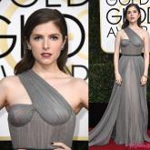 Golden Globe 2017: Anna Kendrick