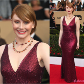 SAG Awards 2017: Bryce Dallas Howard