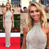 Sag Awards 2017: Giuliana Rancic