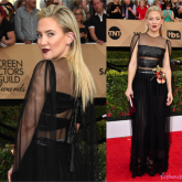 SAG Awards 2017: Kate Hudson