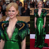 SAG Awards 2017: Nicole Kidman