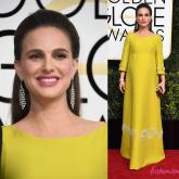 Golden Globe 2017: Natalie Portman