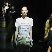 New York Política Fashion Week