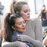 O rolinho de massagem das Kardashians!