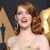 Oscar 2017: Emma Stone