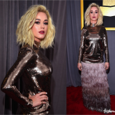 Grammy 2017: Katy Perry
