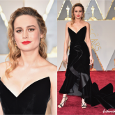 Oscar 2017: Brie Larson