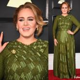 Grammy 2017: Adele
