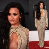 Grammy 2017: Demi Lovato