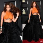 Grammy 2017: Rihanna
