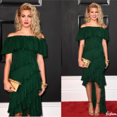 Grammy 2017: Tori Kelly